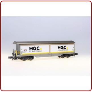 RhB Wagons