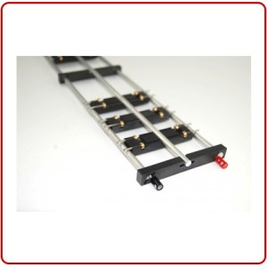 Product afbeelding KPF-zeller RS-1 Rollenbank