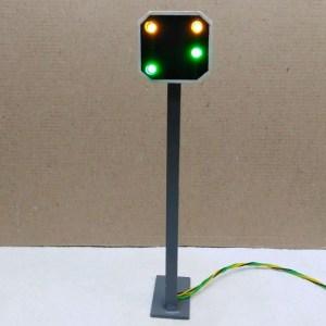 Product afbeelding Rhb-Lichtsignal-S4