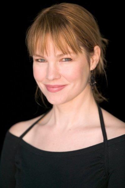 Jennifer Nash actress