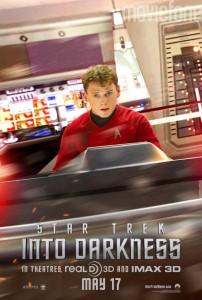 chekov poster