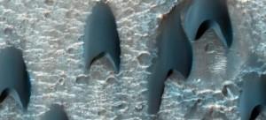 duna de marte