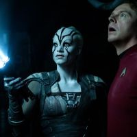 Foto de Star Trek Sem Fronteiras