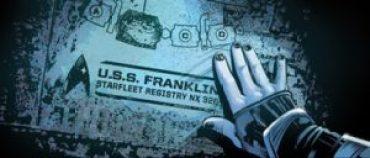 Star Trek - Boldly Go 005-003 franklin