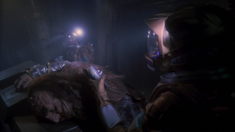 Klingons em Sleeping Dogs