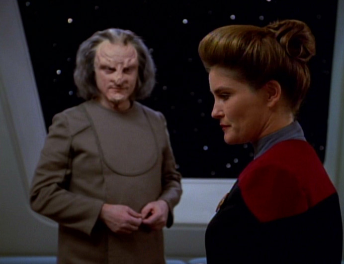Jetrel e Janeway