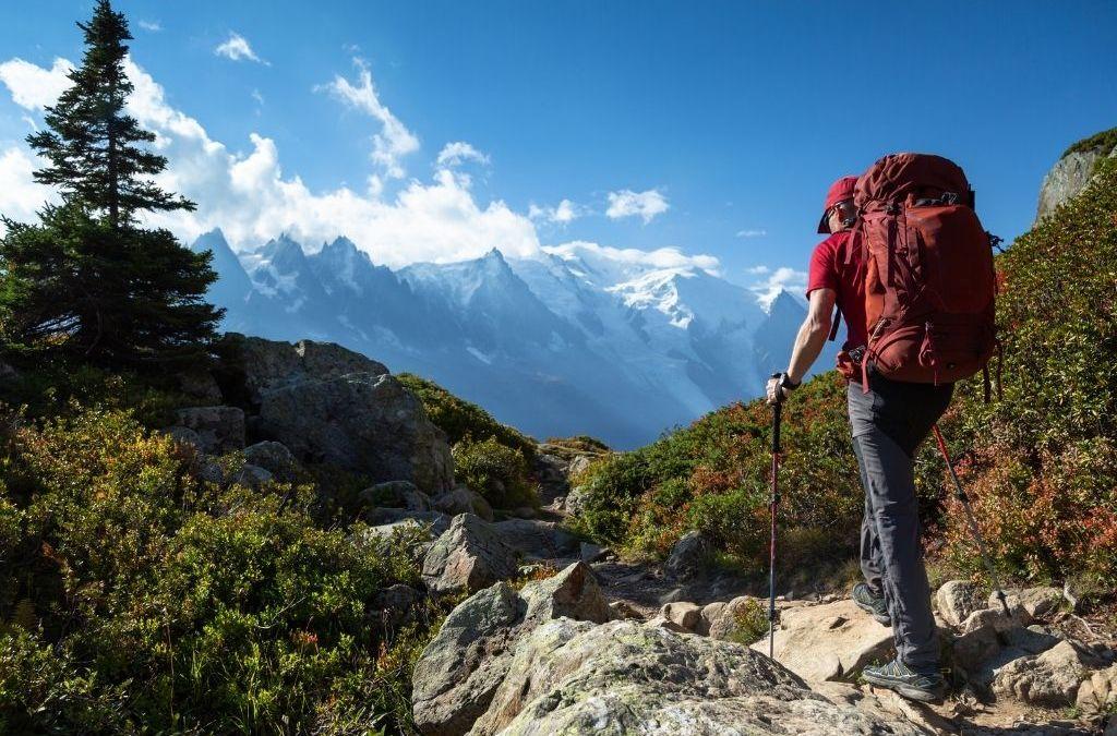 10 informations à connaître sur le trek du Tour du Mont Blanc (TMB)