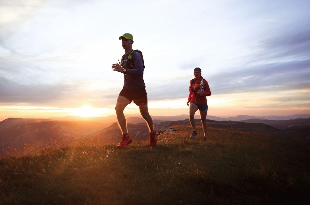 Faire le tour du mont blanc en rando-trail avec un guide