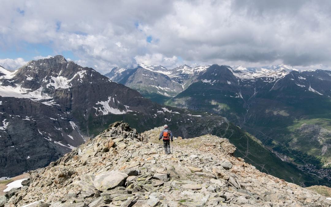 Top 10 des treks dans les Alpes du Nord, partie 2