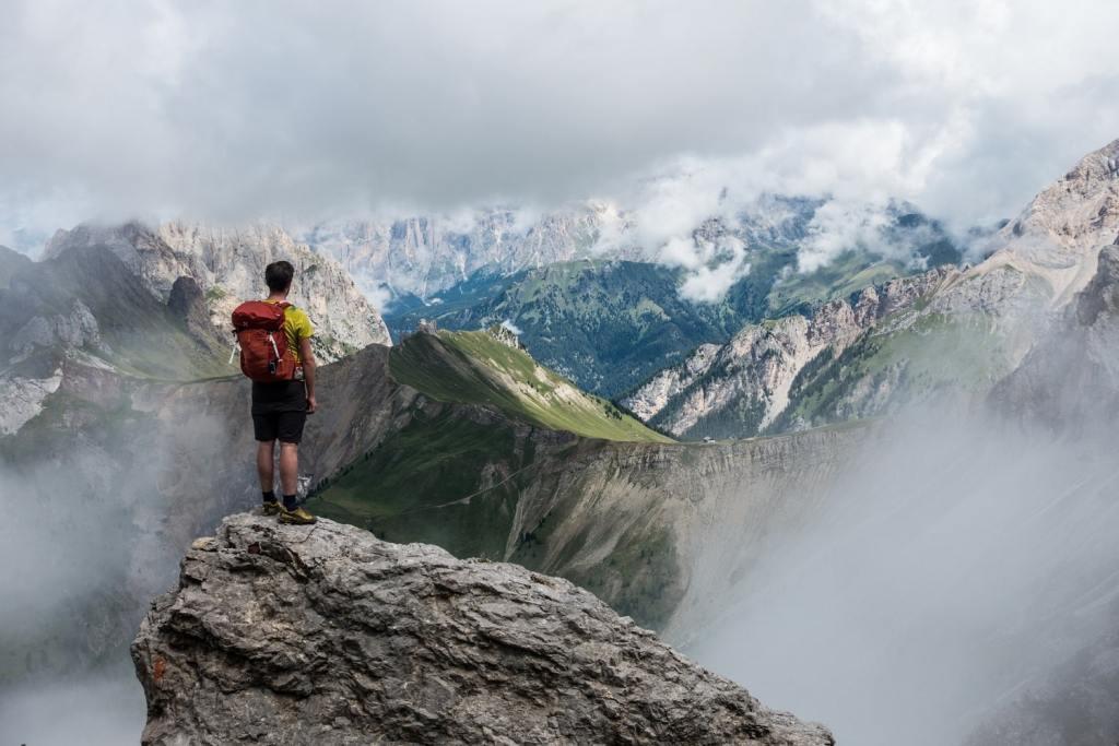 Tour du Mont Blanc, mythique trek des Alpes