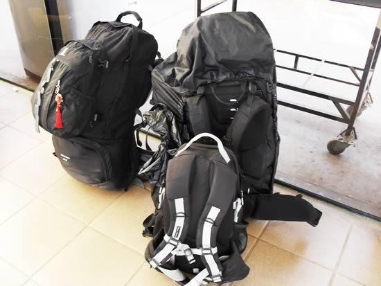 Como planejar a sua viagem ou mochilão • Trekking Brasil