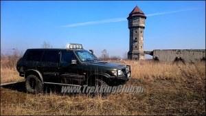 wynajem samochodów terenowych na Śląsku, w Zagłębiu i na jurze