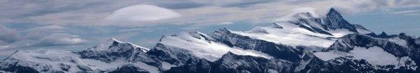 Горный туризм в Альпах