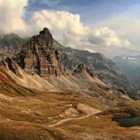 Trekking e workshop fotografico Valle Stretta, Bardonecchia