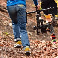 Sport e outdoor: Workshop Foto e Video Storytelling con Michele Evangelisti