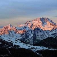 Dal tramonto all'alba in Val Malenco | Workshop di fotografia notturna