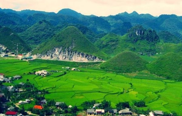 Ha Giang travel