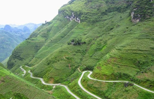 Ma Pi Leng – The Legendary Pass
