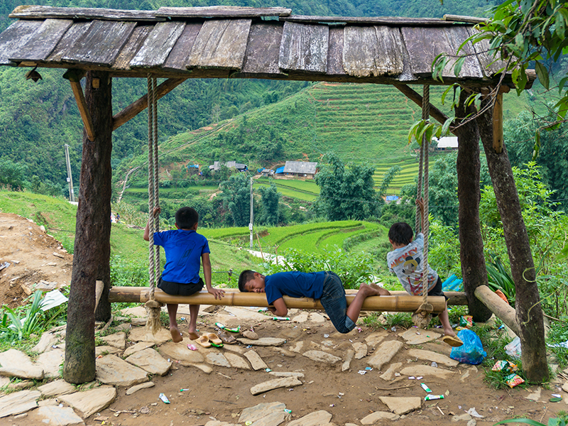 What to Expect From A Sapa Homestay
