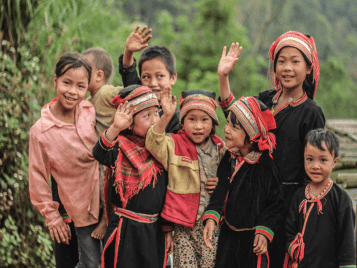 North West Discovery Hill Tribes – HomeStay 6 Days / 5 Nights