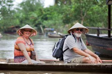 A Glance of Vietnam 11 Days / 10 Nights