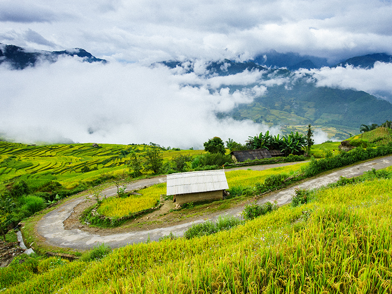 Sapa Fansipan Experience with Express bus 3Days