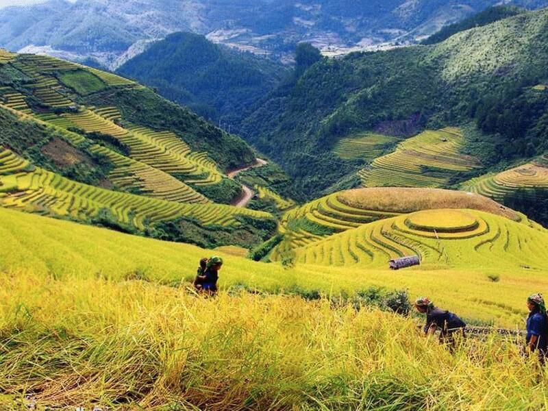 Sapa Unique Tours 3 Nights, Unique Sapa Tours from Hanoi