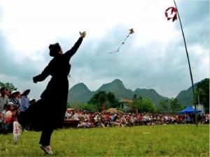 Long Tong – An important traditional festival of Tay people