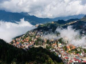 6 reasons why Sapa tours are perfect for a summer vacation