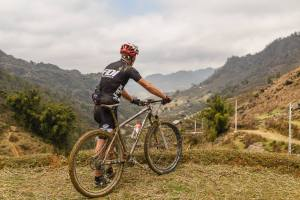 Bicycle – a good vehicle when traveling to Sapa
