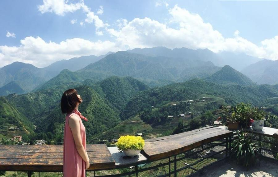 VietTrekking Homestay: a paradise when traveling to Sapa