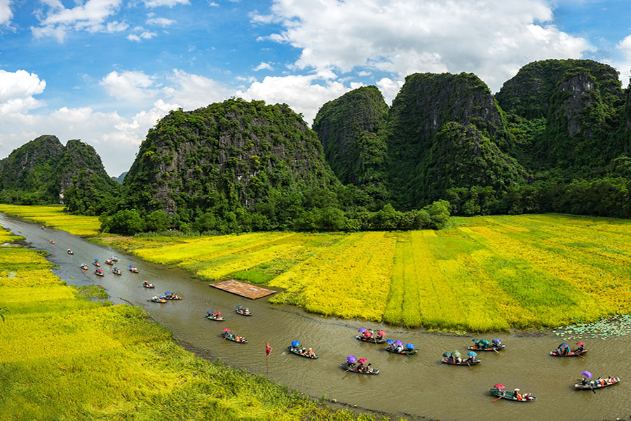 Best of Vietnam Tour 13 Days,Tours in Vietnam, Vietnam Travel