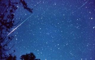 stelle cadenti e