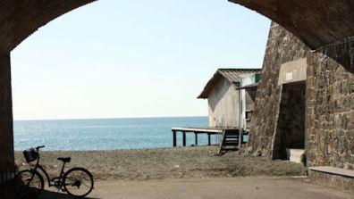 cm spiaggia Bonassola