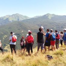 Cento Laghi Adventure 2017