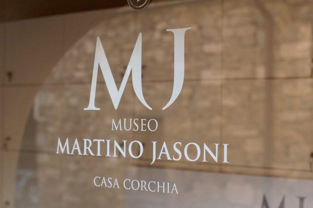 Musei Martino Jasoni