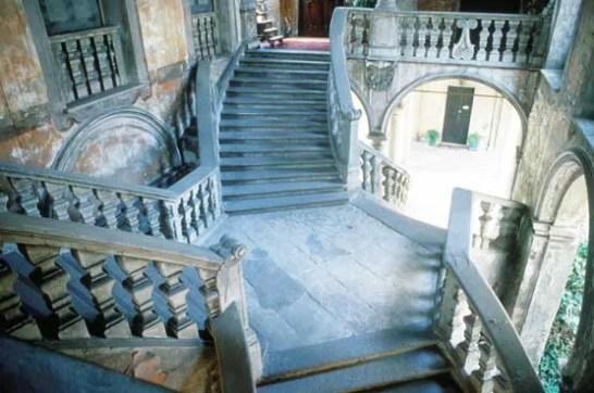 Scalone-Palazzo-Somaglia_Piacenza