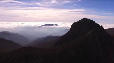 Il Monte Penna, sacro a Celti Liguri