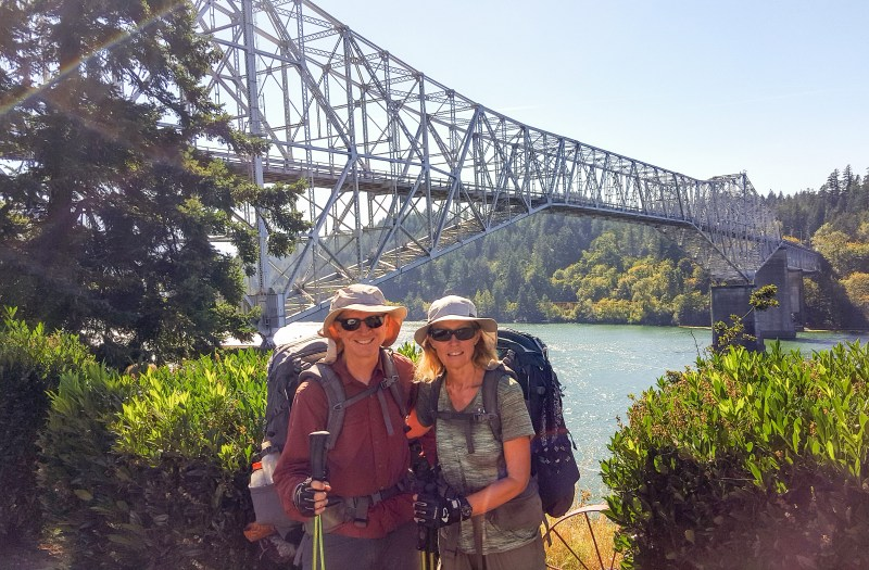 Ending the PCT On Our Terms: Reaching the Columbia River