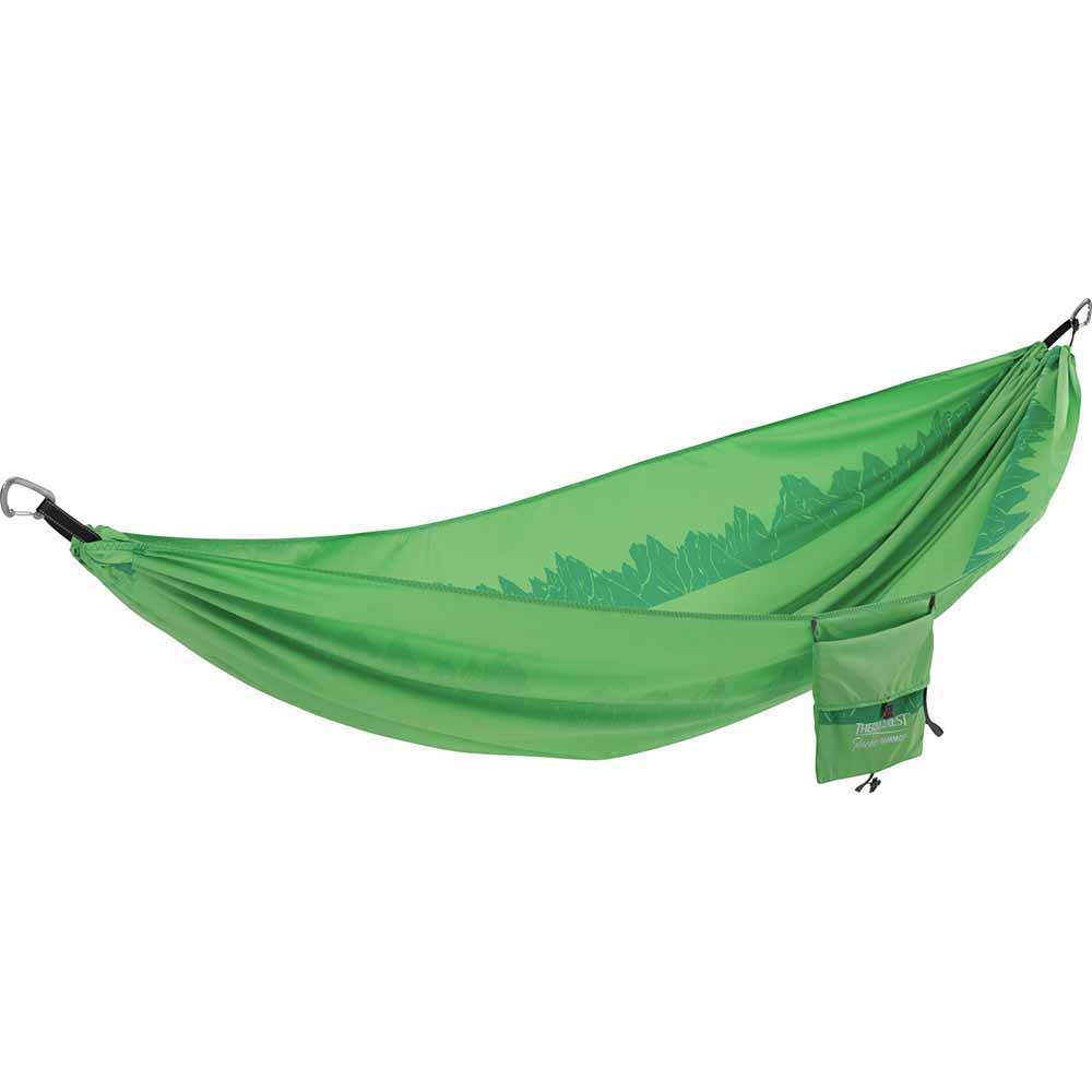 equipement camping therm a rest slacker hammock single