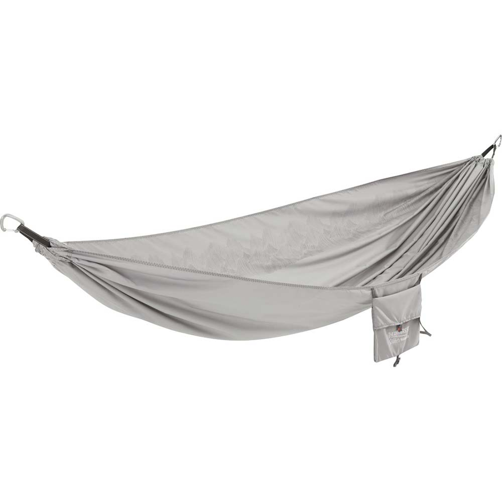 equipement camping therm a rest slacker hammock double