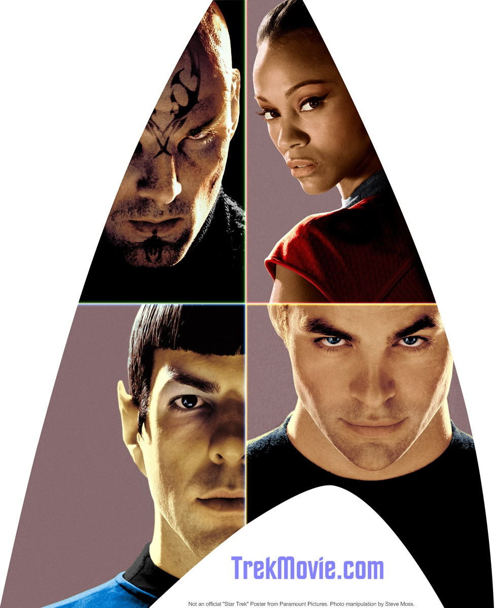'New' TrekMovie.com version of the Star