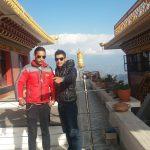 Namo Buddha Day Tour