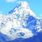 Ama Dablam Peak Climbing in Nepal