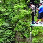 Bungee Jumping Day Tour in Nepal