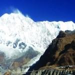 Mount Annapurna Expedition