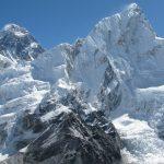Mount Lhotse Expedition