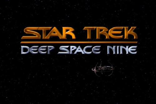 Image result for star trek deep space nine logo