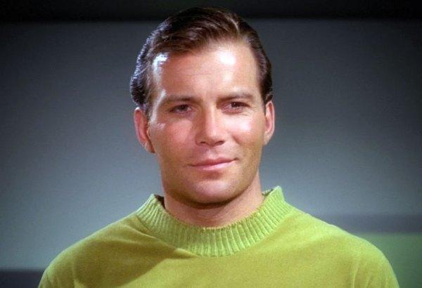 Happy Birthday William Shatner TREKNEWSNET