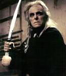 Richard Lynch Star Trek (Villain ?)